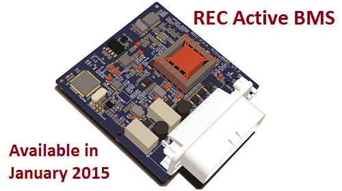 Diverse Power Systems Battery Monitor : Rec d o